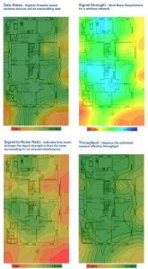 Heat Mapping - Hybrid Survey