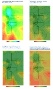 Heat Mapping Survey